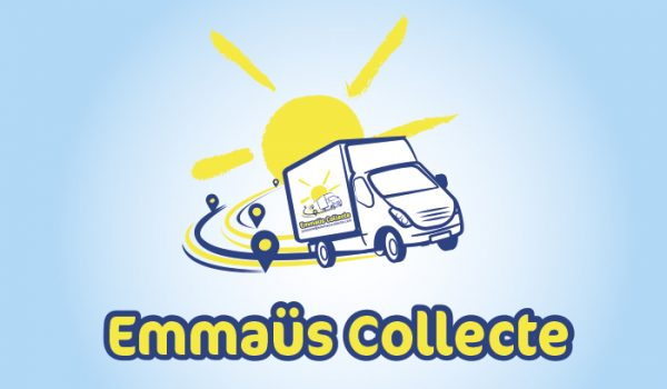 Actualité Emmaus Collecte