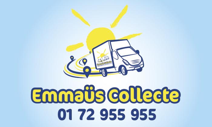 Logo EmmausCollecte