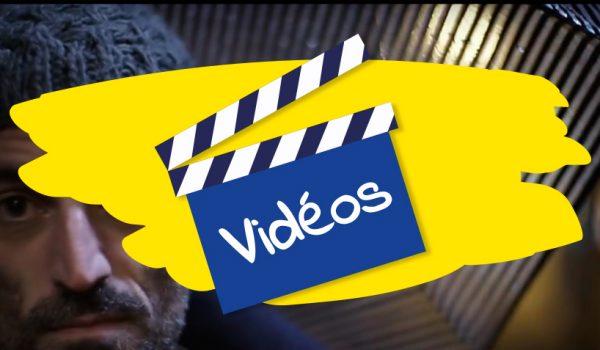 Videos Emmaus Communauté